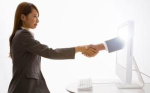 computer-shaking-hands